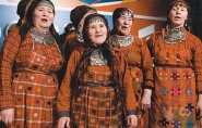 Бурановські бабусі