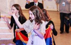 Вчора відбулася вечірка з нагоди відкриття Дитячого Євробачення-2010