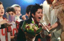 Переможцем Дитячого Євробачення 2010 став представник Вірменії