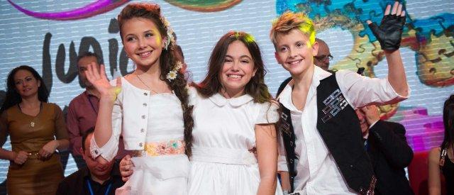 Мальта, Украина и Беларусь ликуют на Детском Евровидении-2013