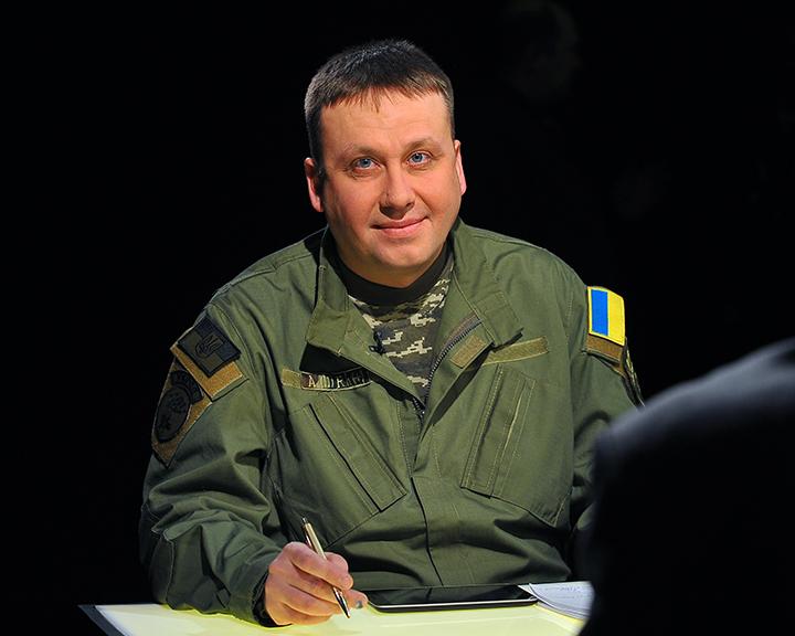 Євген Степаненко