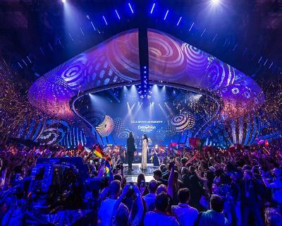 НОТУ оштрафують через «недопуску» Самойлової на«Євробачення-2017»