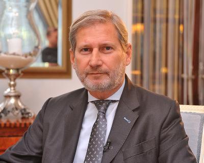 Єврокомісар вказав наслабку боротьбу держорганів України зкорупцією