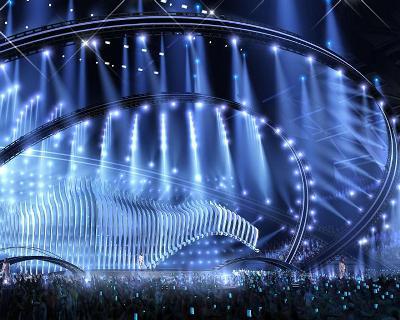 У Лісабоні проходить перший півфінал «Євробачення»