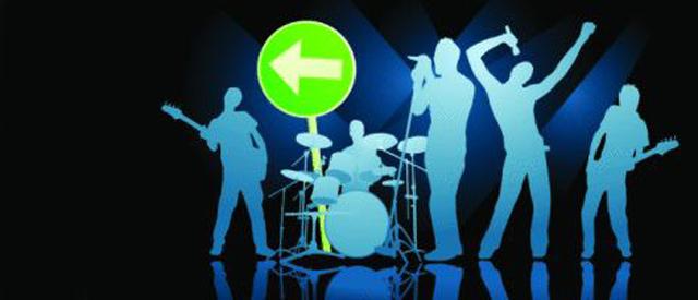 """Кастинг на """"Евровидение 2011""""! При себе иметь - голос, позитивное настроение, и документы!"""