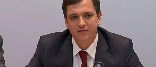 Юрій Павленко постановив як ціль поміняти дитячі ліжка  у лікарнях та зробити капітальний ремонт