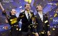 Знакомьтесь: ведущие Евровидения – 2014
