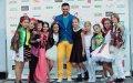 """Перший покаже національний відбір на конкурс """"Sanremo Junior 2015"""""""