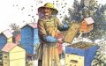 """Примерьте маску пчеловода программе """"Хочу быть""""!"""