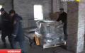 До Дніпропетровська надійшла гуманітарна допомога з Німеччини