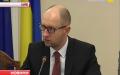 Гарантувати безпеку виборців та членів комісій у день голосування – вимагає від правоохоронців прем'єр-міністр Арсеній Яценюк