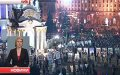 Годину тому до Майдану прийшли учасники Маршу гідності