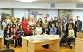 Cпівробітники НТКУ підтримали цінності суспільного мовлення