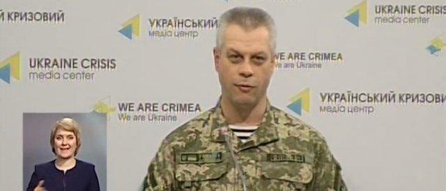 Боевики обстреляли украинских пограничников в районе Майорска из гранатометов и стрелкового оружия - Цензор.НЕТ 9848