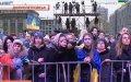 """У Дніпропетровську понад 10 тисяч людей зібралися на мітинг """"За єдність країни!"""""""