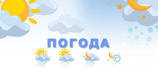 Погода в северодвинск завтра
