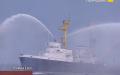 Парад Військово-морських сил до Дня Незалежності