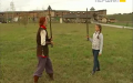 Жінка-воїн