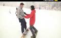 Як навчитися безпечно кататися на сноуборді?