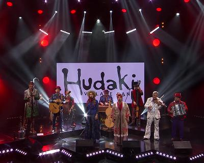 Hudaki Village Band